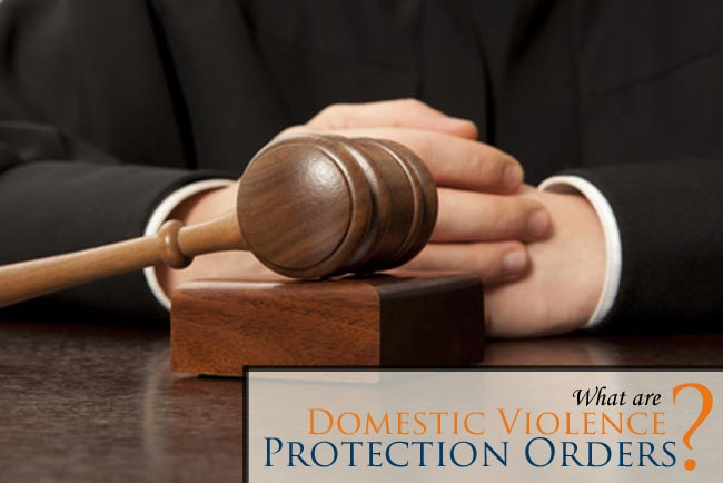 protection orders